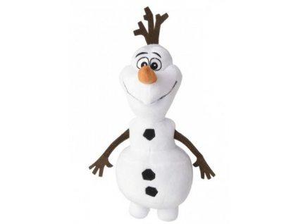 Merch Plyšová hračka Olaf 30cm
