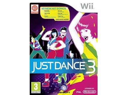Wii Just Dance 3