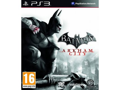 batman arkham city ps3 1
