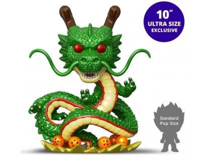 Merch Funko Pop! 859 Animation Dragonball Z S8 Shenron Dragon XL