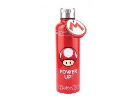 Merch Láhev Super Mario Power Up