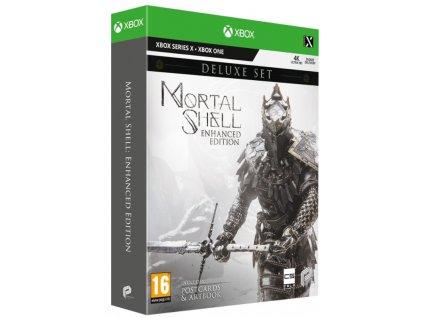 XONEXSX Mortal Shell Enhanced Edition Deluxe Set