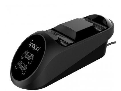 PS4 nabíjecí stanice iPega 9180