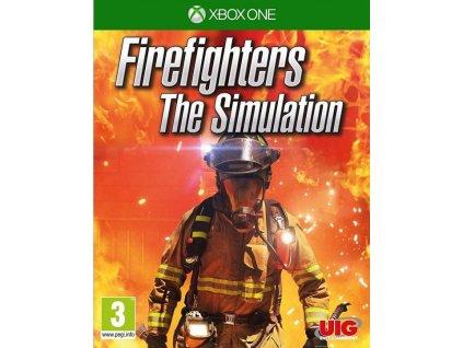XONE Firefighters The Simulation