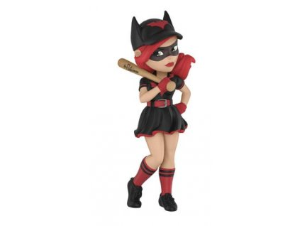Merch Figurka Funko Rock Candy DC Bombshells Batwoman 13 cm