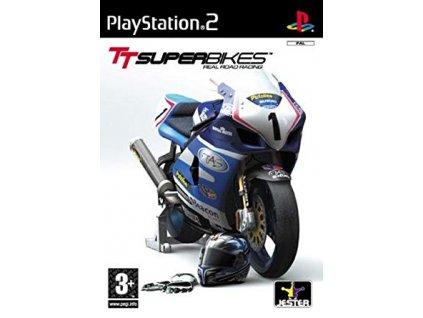 PS2 TT SuperBikes