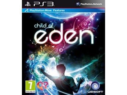PS3 Child of Eden