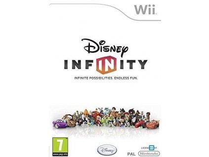Wii Disney Infinity