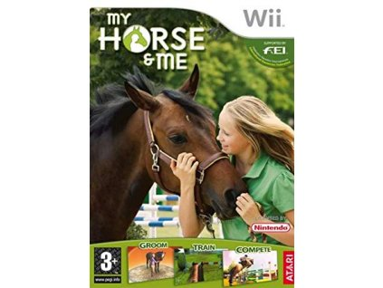 Wii My Horse and Me