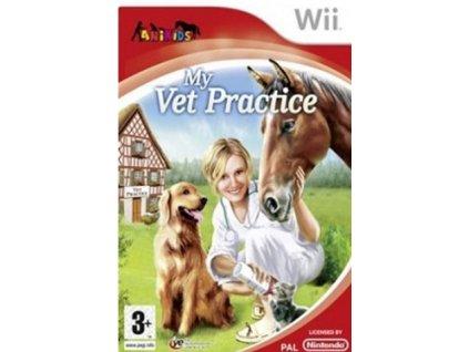 Wii My Vet Practice