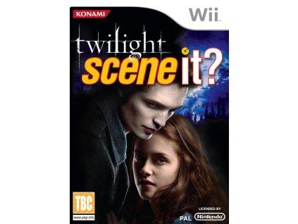 Wii Scene It? Twilight