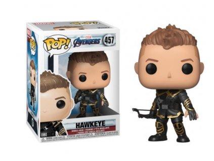 Merch Funko Pop! 457 Marvel Avengers Endgame Hawkeye
