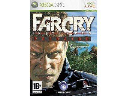 X360 Far Cry Instincts Predator