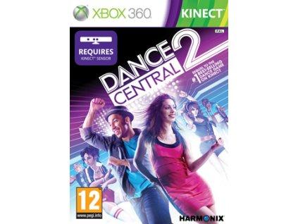X360 Dance Central 2