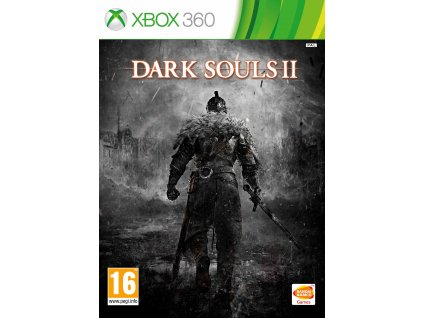 X360 Dark Souls 2