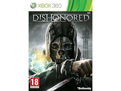 X360 Dishonored