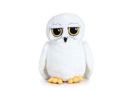 Merch Plyšová hračka Harry Potter Hedwig 22 cm