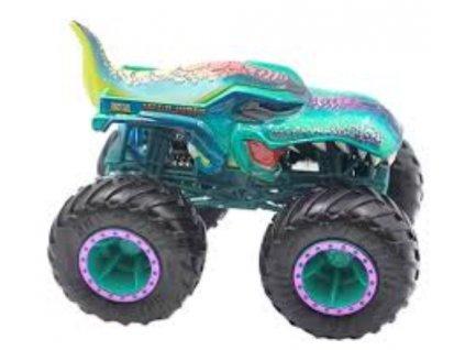Toys Hot Wheels Monster Trucks Mega Wrex