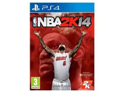 jeu nba 2k14 playstation 4 ps4