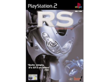 PS2 Riding Spirits