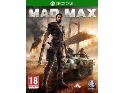 XONE Mad Max Steelbook