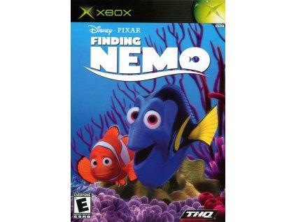 Finding Nemo Original Xbox 60448.1547532464