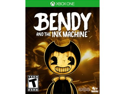 XONE Bendy and the Ink Machine
