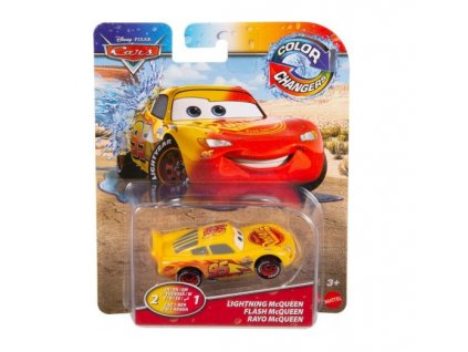 Toys Disney Cars Color Changers Lightning Mcqueen Vehicle