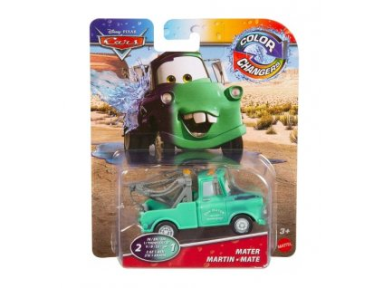 Toys Disney Cars Color Changers Mater