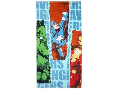 Merch Osuška Avengers Marvel