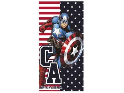 Merch Osuška Captain America