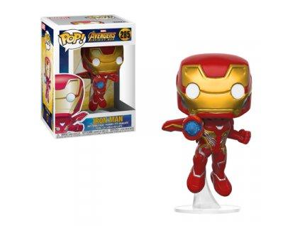 Merch Funko Pop! 285 Marvel Avengers Infinity War Iron Man