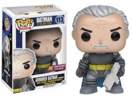 Merch Funko Pop! 113 Batman Armored Batman