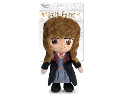 Merch Plyšová hračka Harry Potter Hermione Granger 30 cm