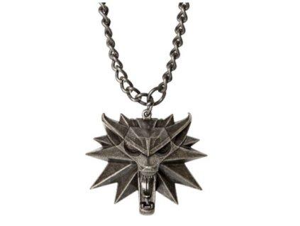 Merch The Witcher 3 Medallion