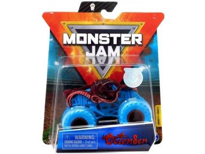 Toys Spin Master Monster Jam Octon8Er