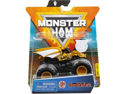 Toys Spin Master Monster Jam Dragonoid