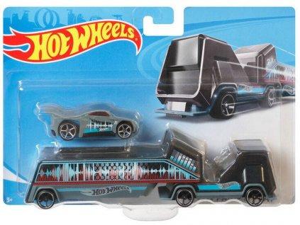 Toys Hot Wheels Super Rigs Hw Park n Play