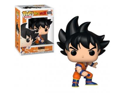 Merch Funko Pop! 615 Animation Dragonball Z S6 Goku