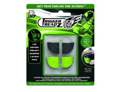 XONE Trigger Treadz Project Scorpio Limited Edition 4Pack