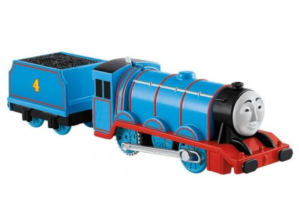 Toys Thomas and Friends Trackmaster Motorized Railway Train With WagonGordon