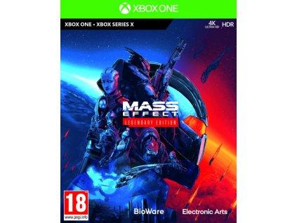 XONEXSX Mass Effect Trilogy Legendary Edition