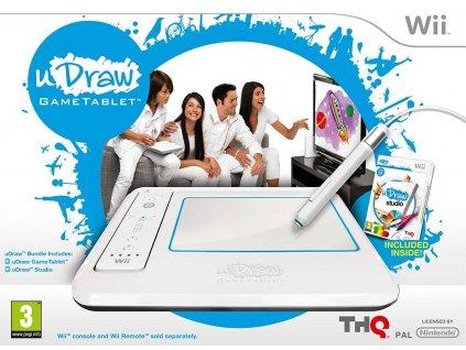 Wii uDraw Gametablet - hra
