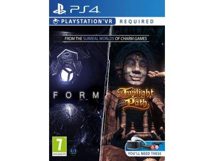 PS4 Form Twilight Path VR