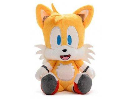 Merch Plyšová hračka Phunny Sonic The Hedgehog 20cm