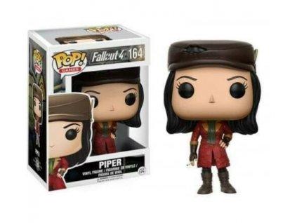 Merch Funko Pop! 164 Fallout 4 Piper