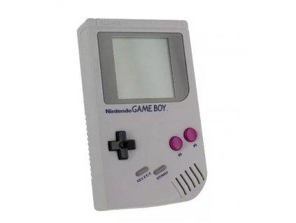 Merch Budík Nintendo Gameboy