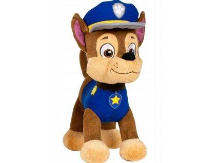 Merch Plyšová hračka Paw Patrol Chase 28 cm