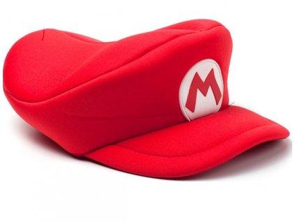 Merch Kšiltovka Super Mario Hat