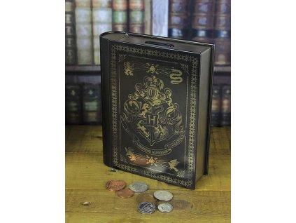 Merch Pokladnička Harry Potter Savings Bank